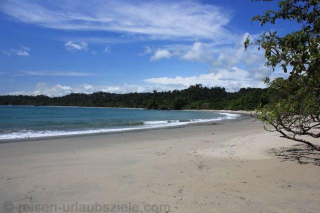 Strand Urlaubsziel Kuba